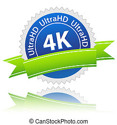 UltraHD icon