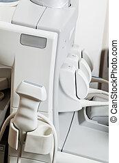 Ultrasound Diagnostic Equipment