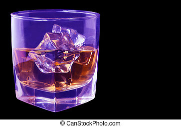 ultravioleta, whisky