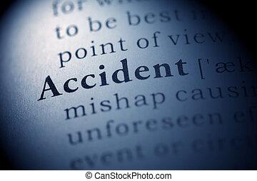 ulykke