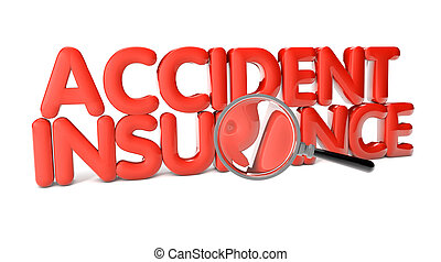ulykke, forsikring