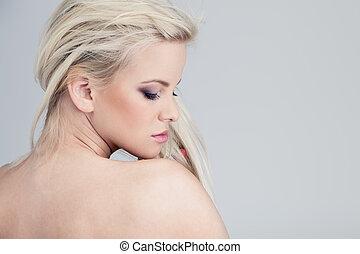 um ombro