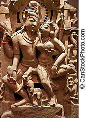 uma-maheshvara