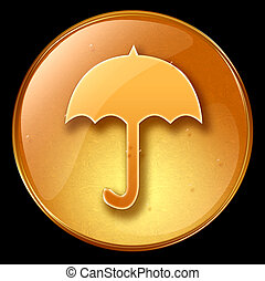 Umbrella icon.
