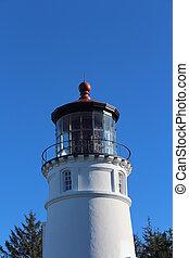 Umpqua River Lighthouse Oregon