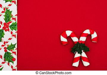 stechpalme umrandungen verzierung weihnachten karte. Black Bedroom Furniture Sets. Home Design Ideas