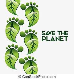 umweltschutzfreundliche