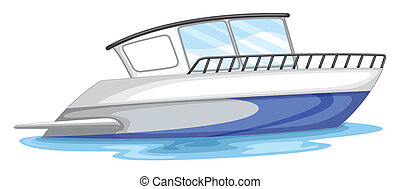 un, barco