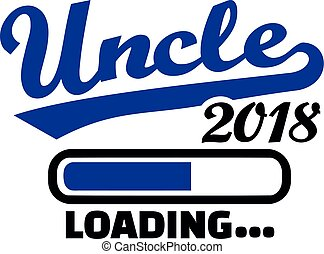 Uncle 2018 loading