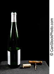 uncorked, wijn fles, utensiles