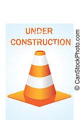 under construction vector ep8