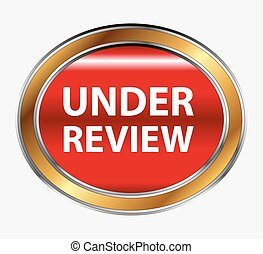 Under review button