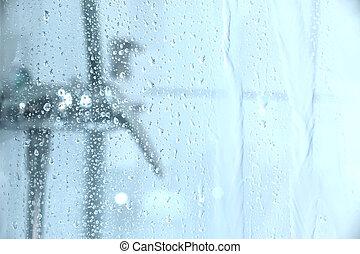 Under the Shower