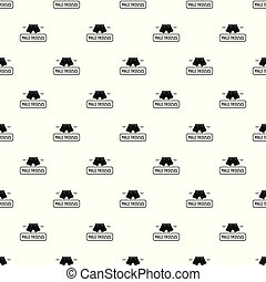 Underpant pattern vector seamless repeat for any web design