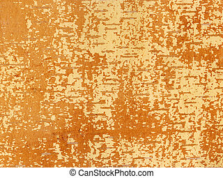 Natural Abstract Background, Texture of Underside Fallow Birch Bark