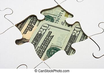 Understanding finances