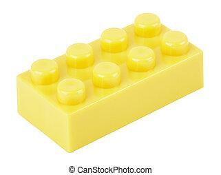 une, building-block, lego