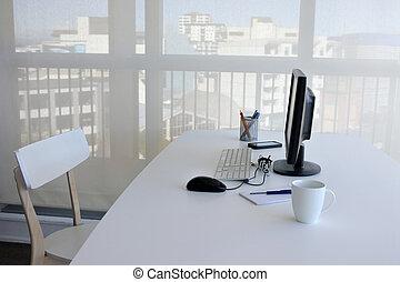 Maison meubles bureau élégant concepteur bureau moderne