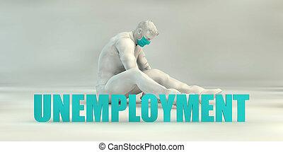 Unemployment and Effects of Coronavirus Lockdown