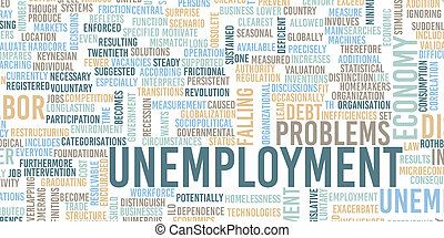 Unemployment Rates Due to Coronavirus Pandemic Economic ...