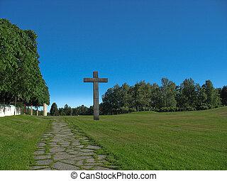 (unesco, cimetière, stockholm, patrimony)