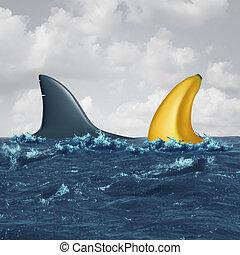 Unfair Negotiation - Unfair negotiation business concept and...