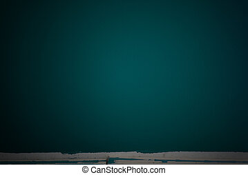 Unfinish green cement wall texture background