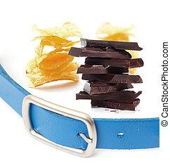 Unhealthy food
