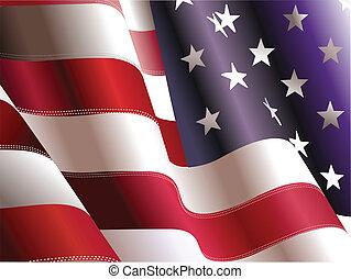 uni, indipendenza, 4, giorno, luglio, %u2013