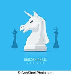 Unicorn Chess