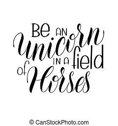 Unicorn cute vector illustration