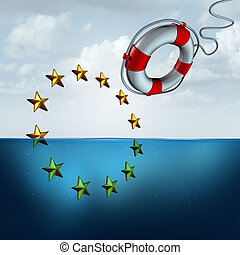 union, économie, européen