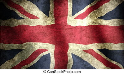 Union British Flag