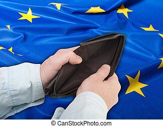 union, financier, crise, européen