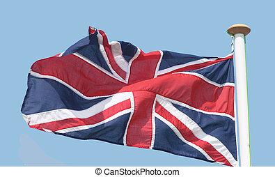 Union Jack - The British Union Flag