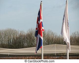Union Jack - UK flag