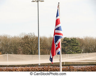 Union Jack - UK flag
