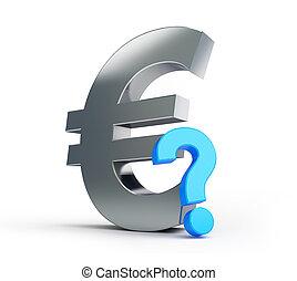 union, signe, question, européen, marque
