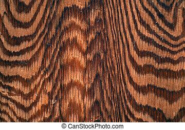 unique wood grain pattern