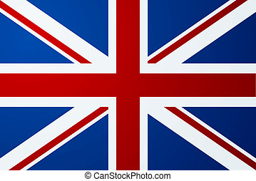 united kingdom (british) flag