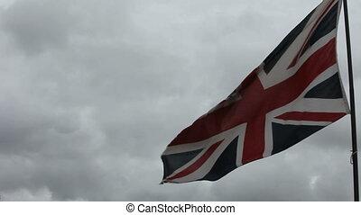 United Kingdom national flag
