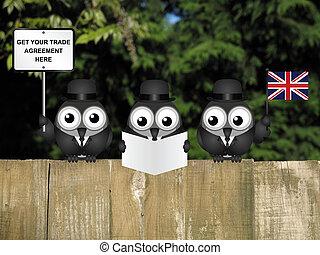 United Kingdom Trade Delegation