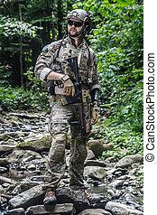 United states army ranger