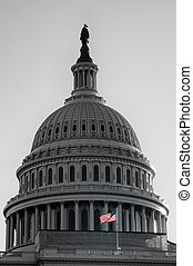 United States Capitol, USA