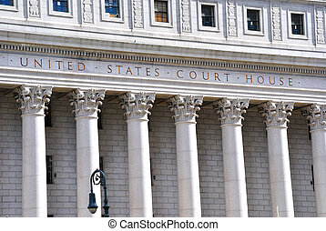 united states court house building