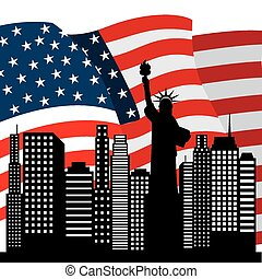 united states design, vector illustration eps10 graphic