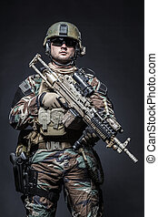 Marine Special Operator - United states Marine Corps special...