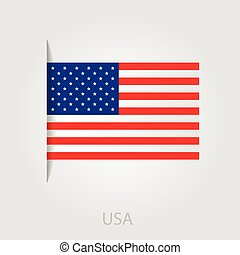 United States of America flag