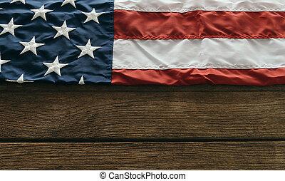 United States of America flag. Image of the usa flag ...