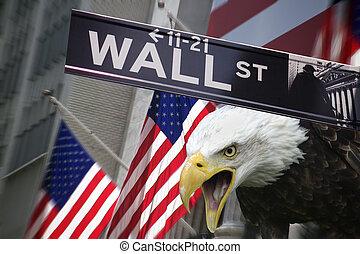 United States of America - New York Stock Exchange